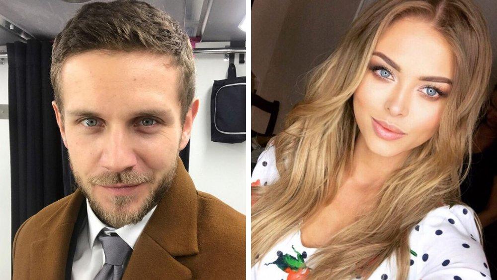 Antek Królikowski i Joanna Opozda spotykają się? Jest komentarz aktorki