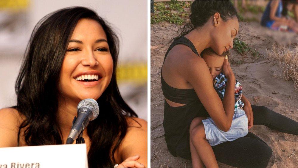 Santana z Glee zaginiona! Jej dziecko dryfowało na łódce, trwają poszukiwania