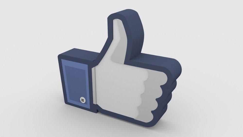 Facebook: przycisk 'lubię to' zniknie z aplikacji?