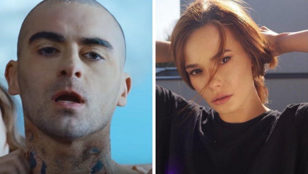 Quebonafide i Natalia Szroeder – tak romantycznego zdjęcia jeszcze nie było