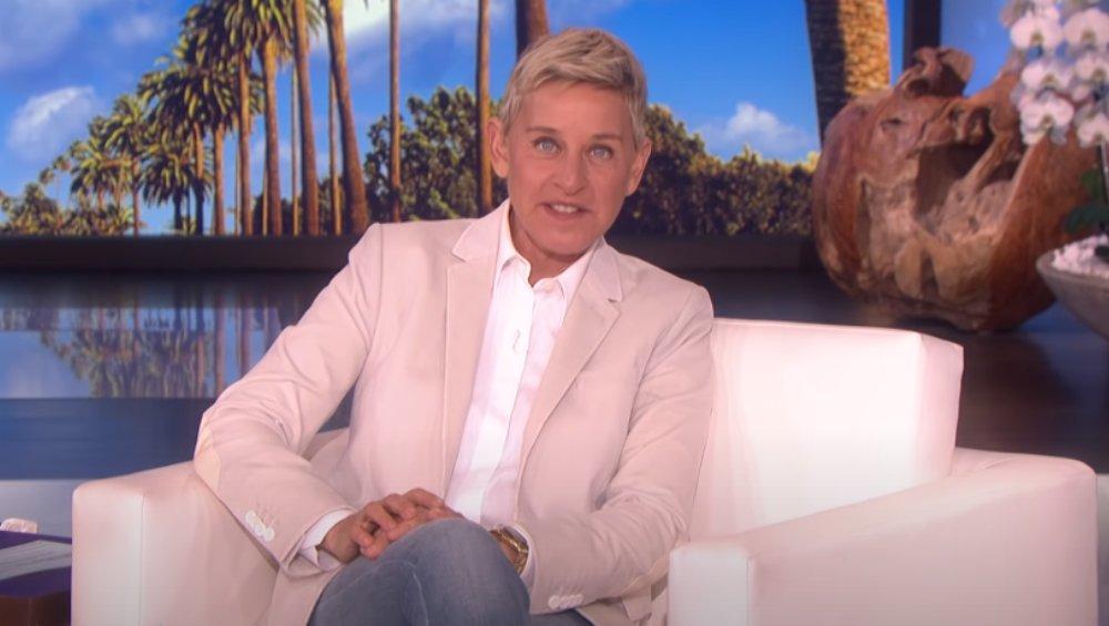 The Ellen DeGeneres Show znika z anteny? Program emitowano 17 lat