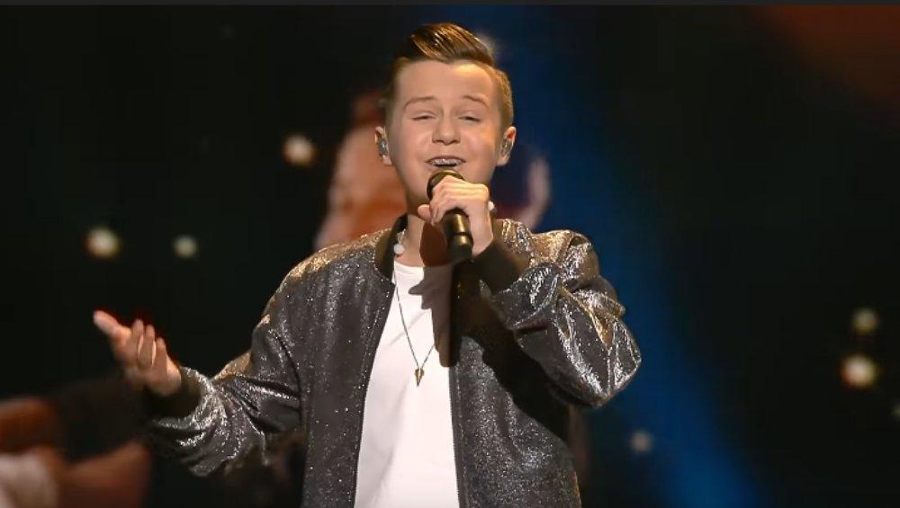 Eurowizja Junior 2018: uczestnik przyznał, że jest transseksualistą