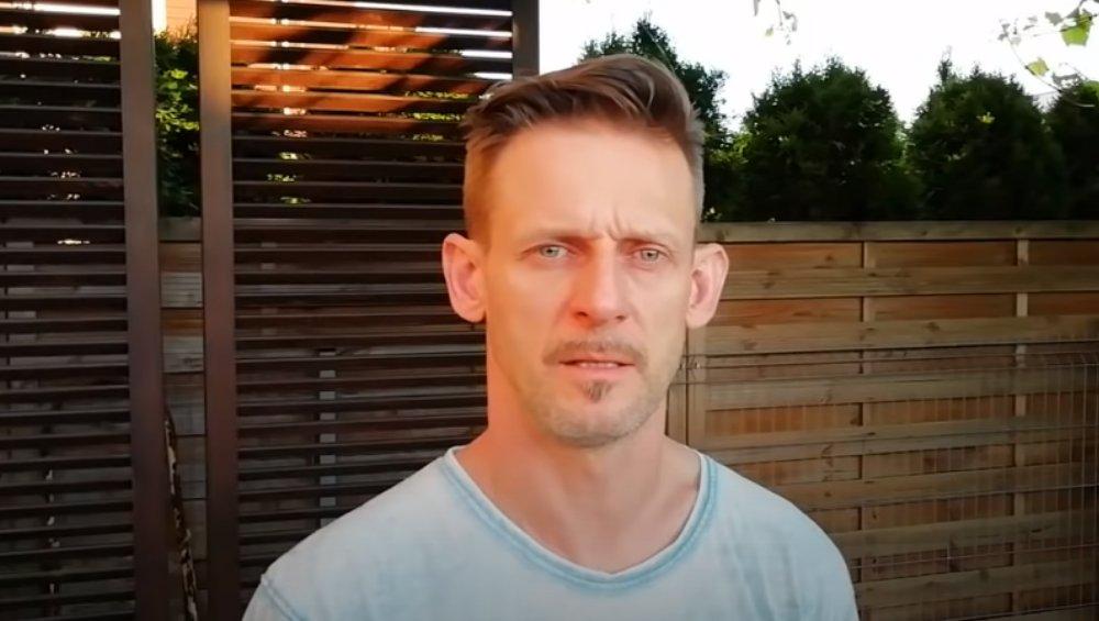 Michał Wójcik z Ani Mru-Mru apeluje o pomoc. Jego partnerka ma nowotwór