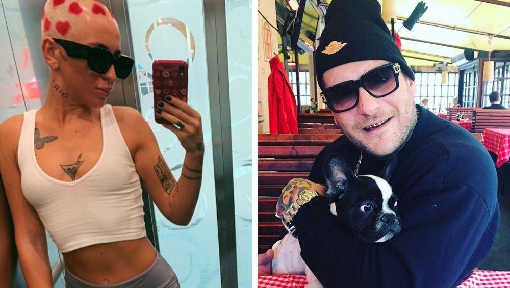 Fame MMA 7: karta walk. Z kim walczą Marta Linkiewicz i Popek?