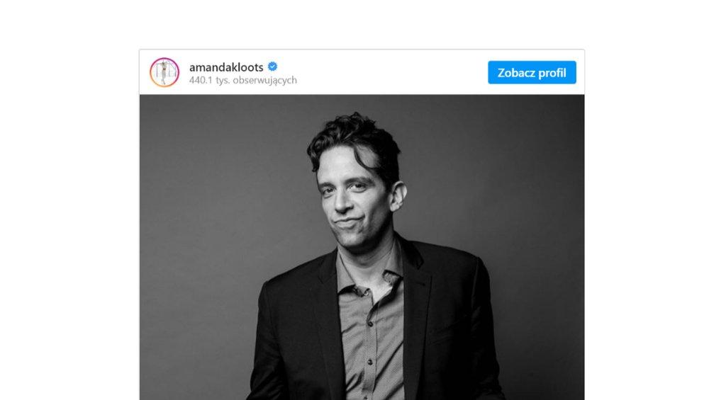 Nick Cordero nie żyje. 41-letni aktor przegrał walkę z koronawirusem