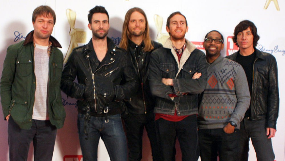 Mickey Madden odchodzi z Maroon 5. Grozi mu 6 lat więzienia