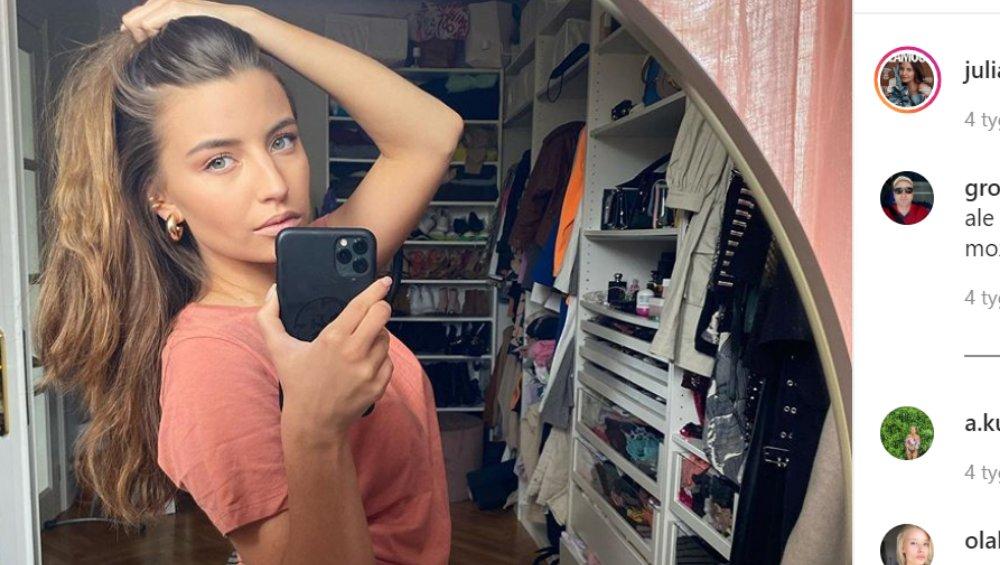 Julia Wieniawa kupiła kolejne mieszkanie. Będzie miała sławnego sąsiada