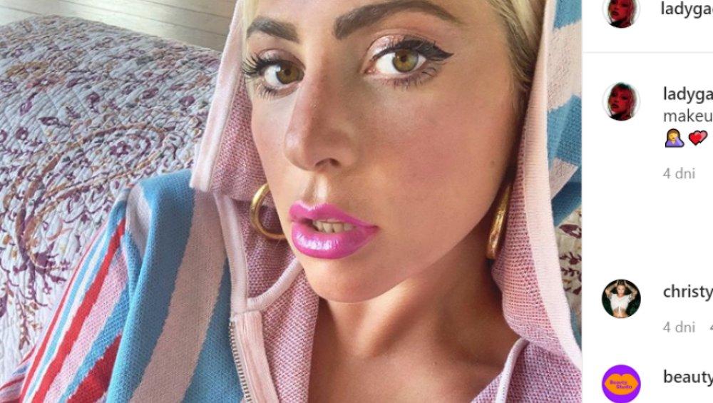 Lady Gaga jest w ciąży? Jej przyjaciele są o tym przekonani