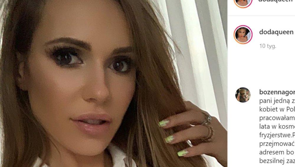 Dziewczyny z Dubaju: Doda zdradziła datę premiery?