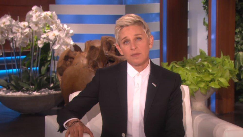 Ellen DeGeneres w ogniu krytyki. Kontrola na planie jej programu