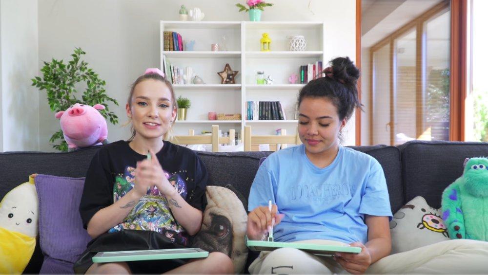 Lexy zamieszkała z Adrianną Skon! Jak się dogadują jako współlokatorki?