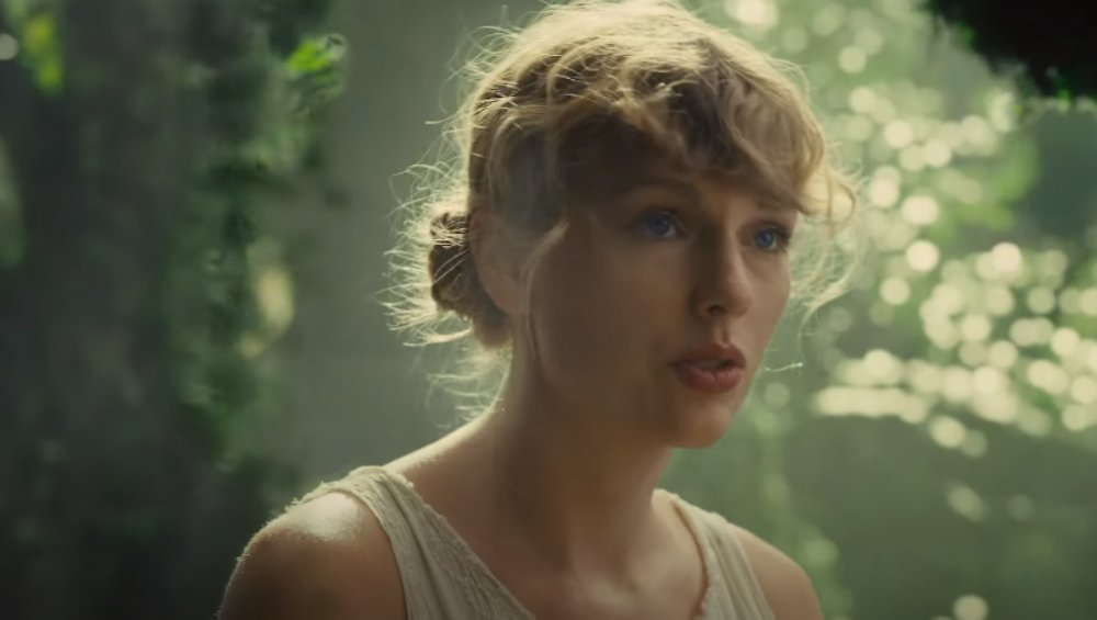 """Taylor Swift: nowa płyta już w sieci! """"Niespodzianka!"""" [TRACKLISTA]"""