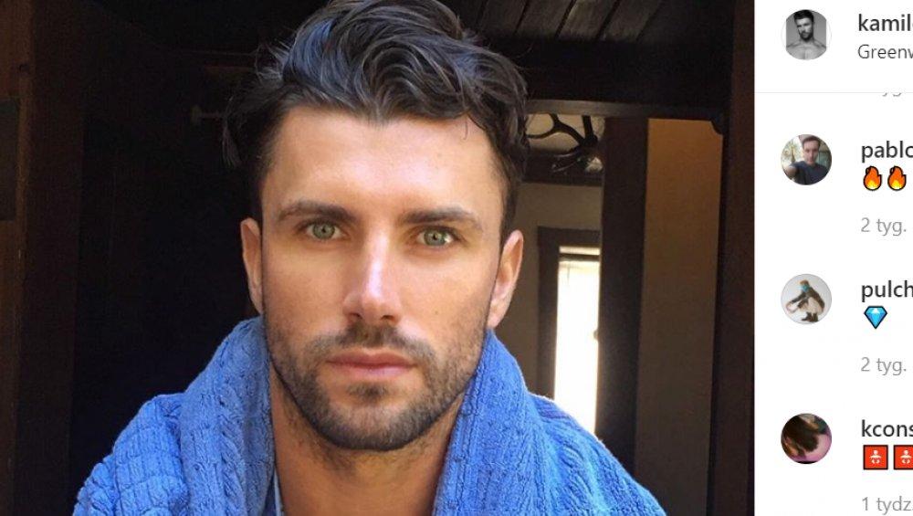 Kamil Nicalek to weteran programów randkowych w USA. Znajdzie miłość w Polsce?