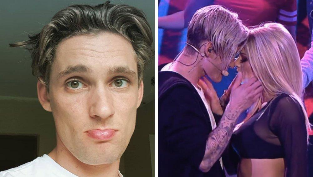 Filip Gurłacz jako Justin Bieber! Śpiewa 'What Do You Mean?' [WIDEO]