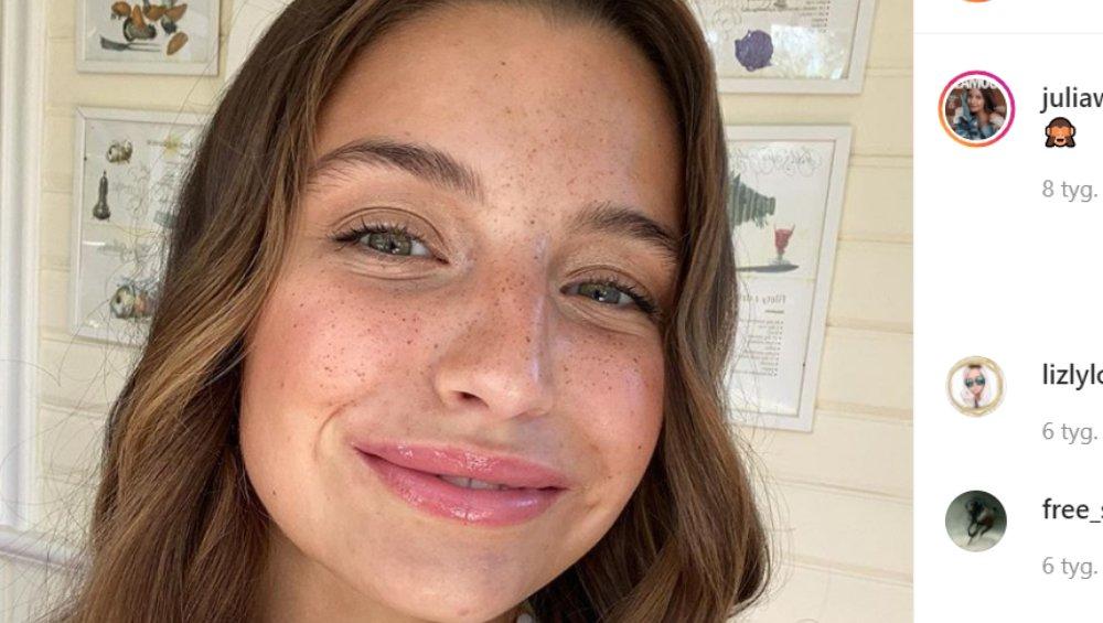 Julia Wieniawa chce ratować życia. Podjęła ważną decyzję