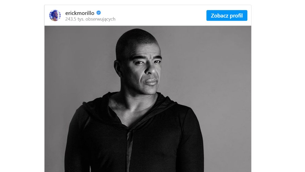 Madagaskar: autor hitu I Like To Move It nie żyje. Erick Morillo miał 49 lat