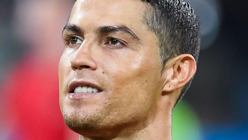 Cristiano Ronaldo ma koronawirusa. Jaki jest stan zdrowia piłkarza?