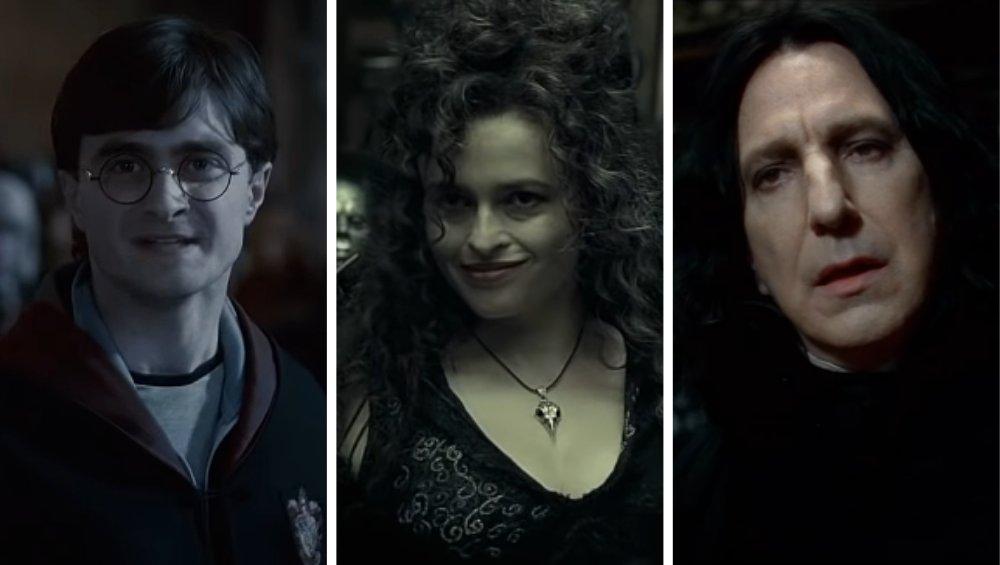 Harry Potter: role, które mógł grać ktoś inny. Zdziwicie się!