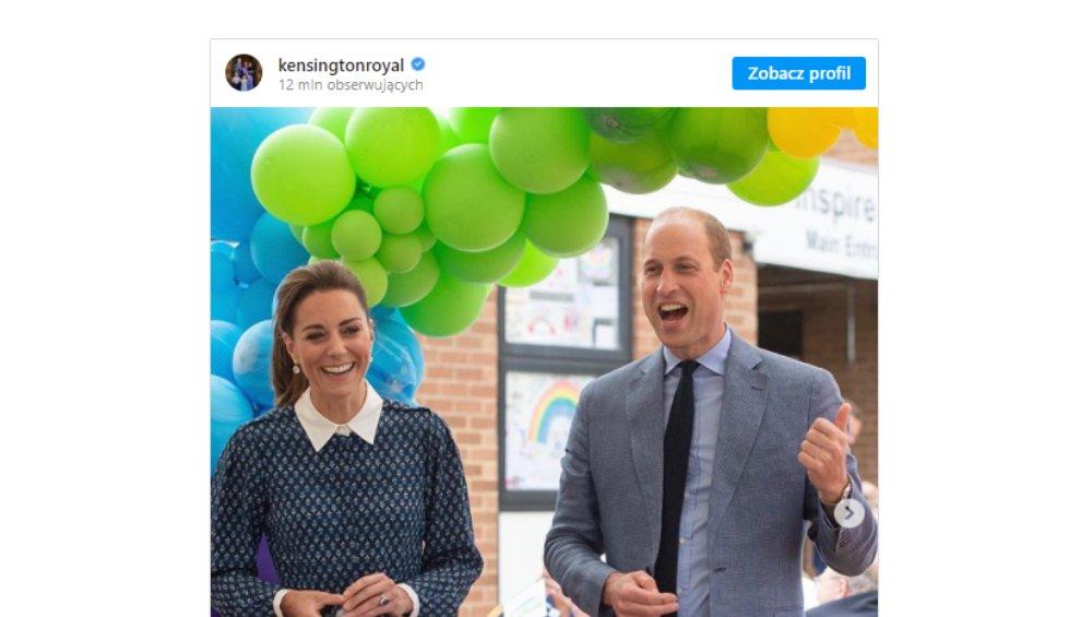 """Kate Middleton jest w ciąży?! """"Księżniczka Charlotte zdradziła płeć"""""""