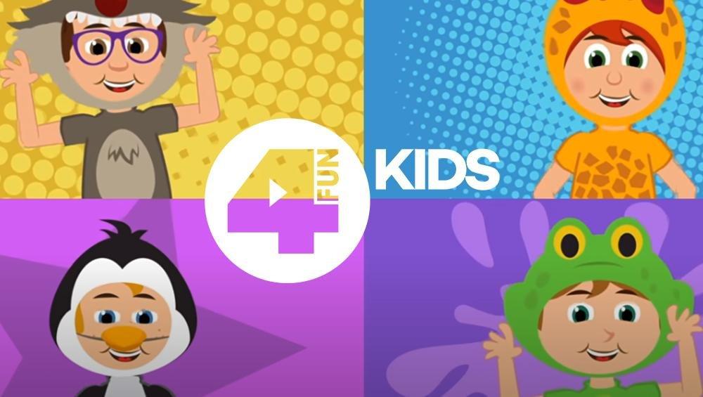 4FUN KIDS – gdzie oglądać? [NUMER KANAŁU]