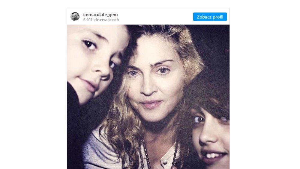 Syn Madonny skończył 20 lat. Tak dziś wygląda Rocco