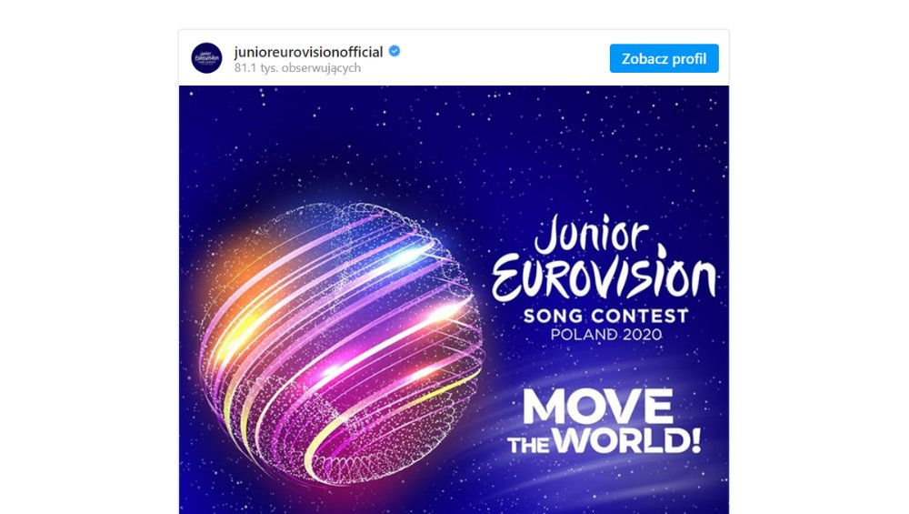 Eurowizja Junior: oni wystąpią w 2. półfinale preselekcji!