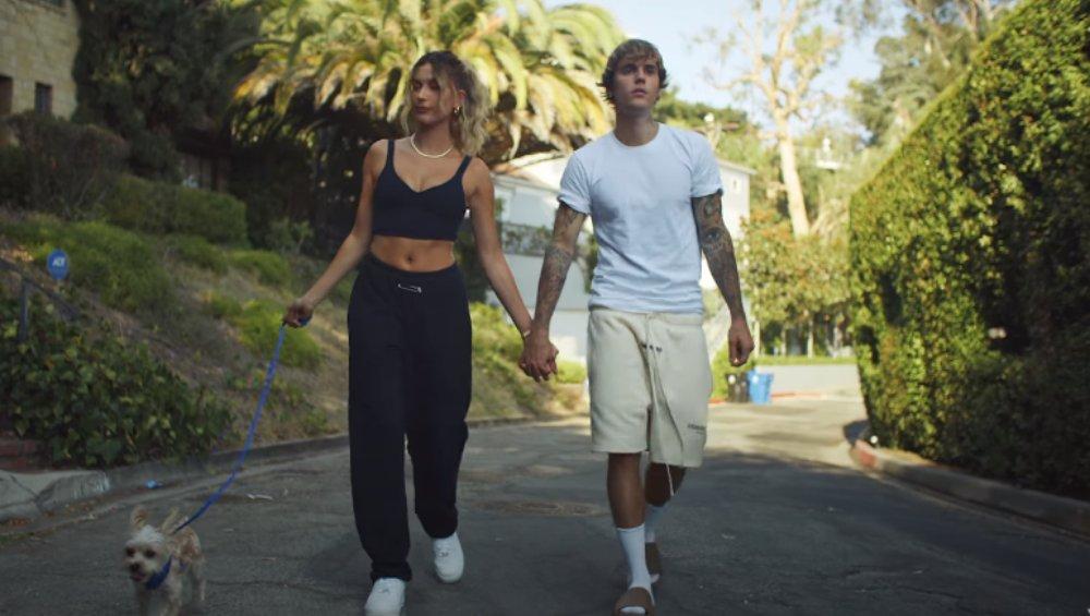 Justin Bieber i Hailey razem w teledysku. Widzieliście Popstar?