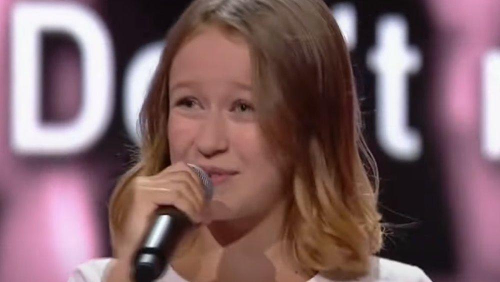 Eurowizja Junior 2020: Agata Serwin będzie jak Viki Gabor?