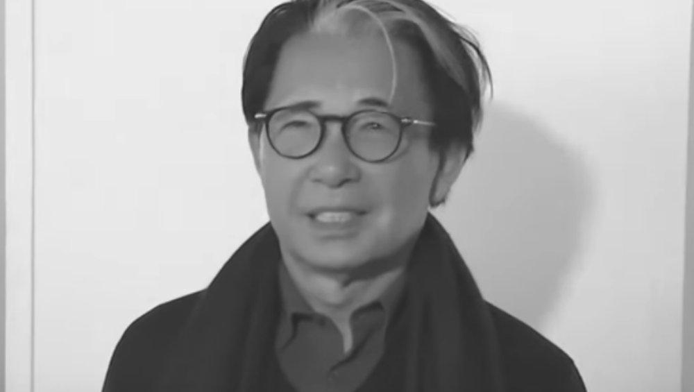 Kenzo Takada nie żyje. Słynny projektant przegrał z koronawirusem