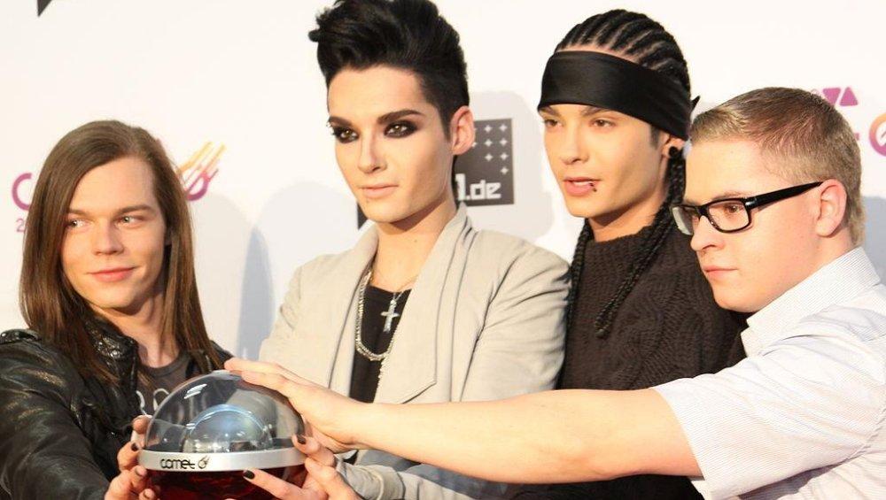 Tokio Hotel: tego nie wiedzieliście o kultowym zespole!