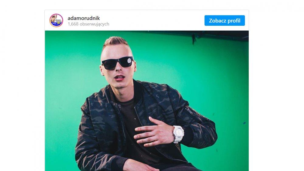 """Polskiemu raperowi ukradziono followersow? """"Sprawą zajmie się mój manager i kancelaria"""""""