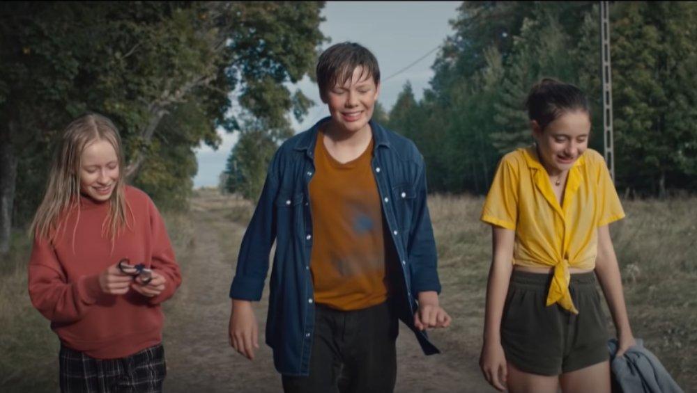 Film Tarapaty 2 - młodzi aktorzy zasługują na uwagę. Co o nich wiemy?