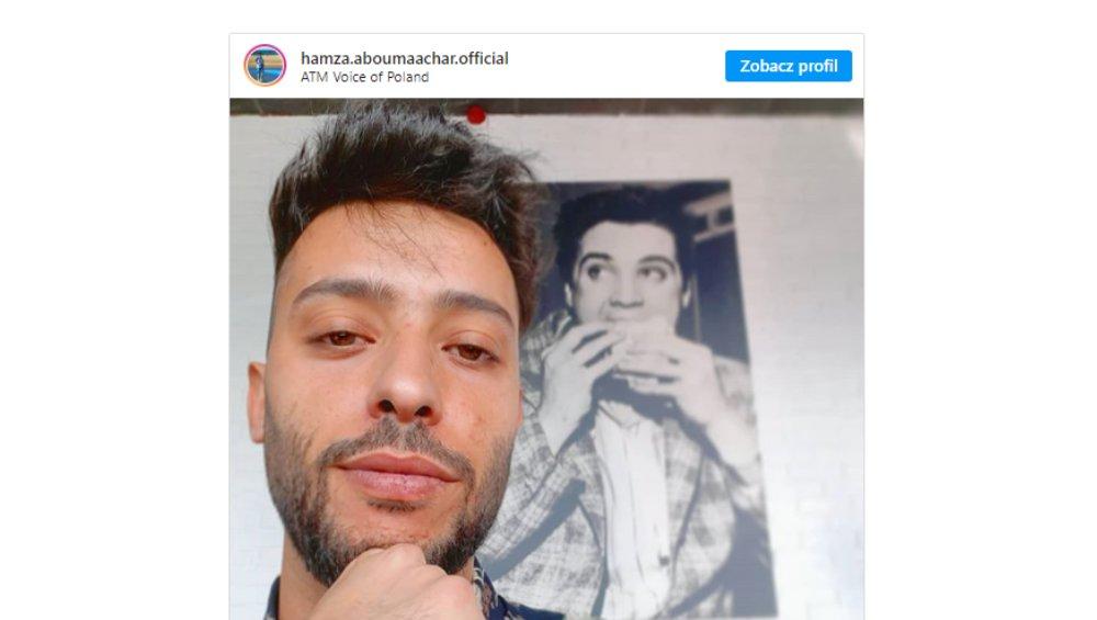Hamza Aboumaachar: jego głos zrobił furorę! Będzie sławny w Polsce?