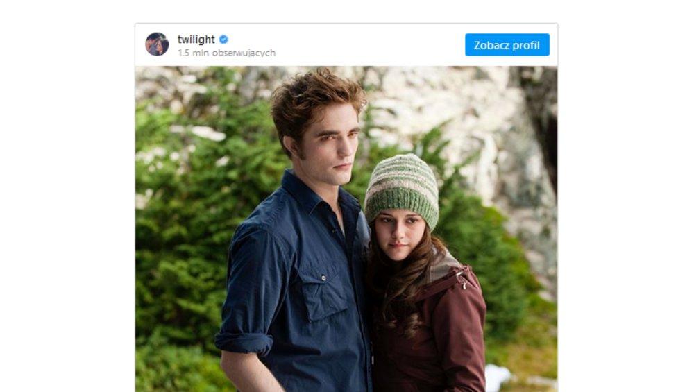 """Zmierzch: Robert Pattinson i Kristen Stewart mogli być małżeństwem?! """"Powiedziałabym tak"""""""