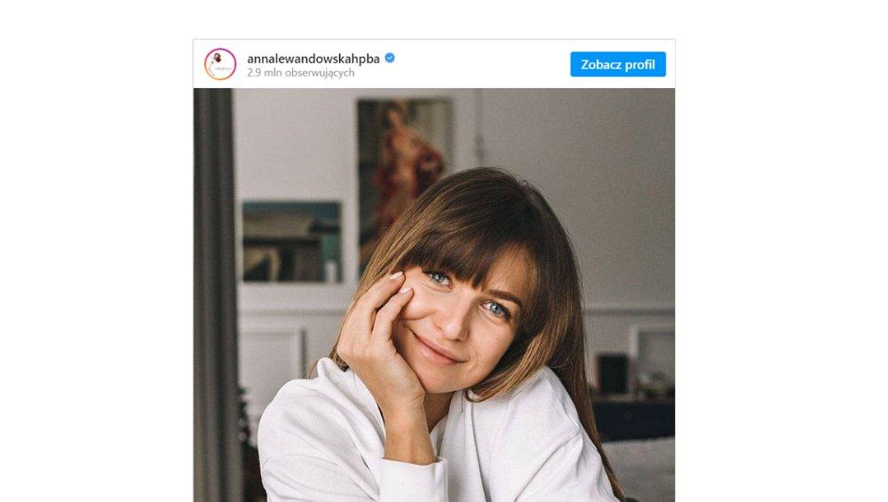 Anna Lewandowska kończy 32 lata. Tak się zmieniała