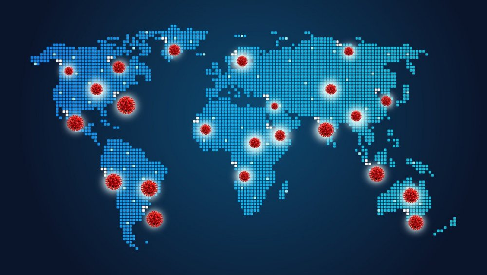 Koronawirus - jak jest teraz w innych krajach?