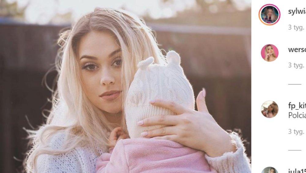Sylwia Przybysz poznała płeć drugiego dziecka! 'Nie będę tego ukrywać'