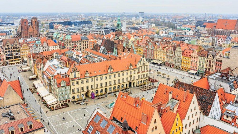 Wrocław z wyjątkową akcją. Tak świętują Dzień Życzliwości