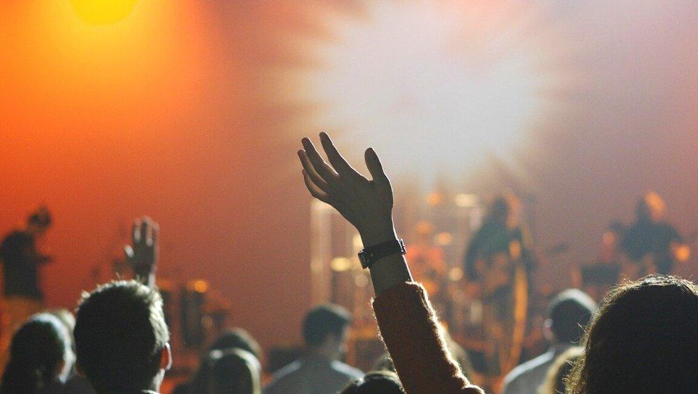 Festiwale tylko dla zaszczepionych: kultowy zespół mówi 'nie'