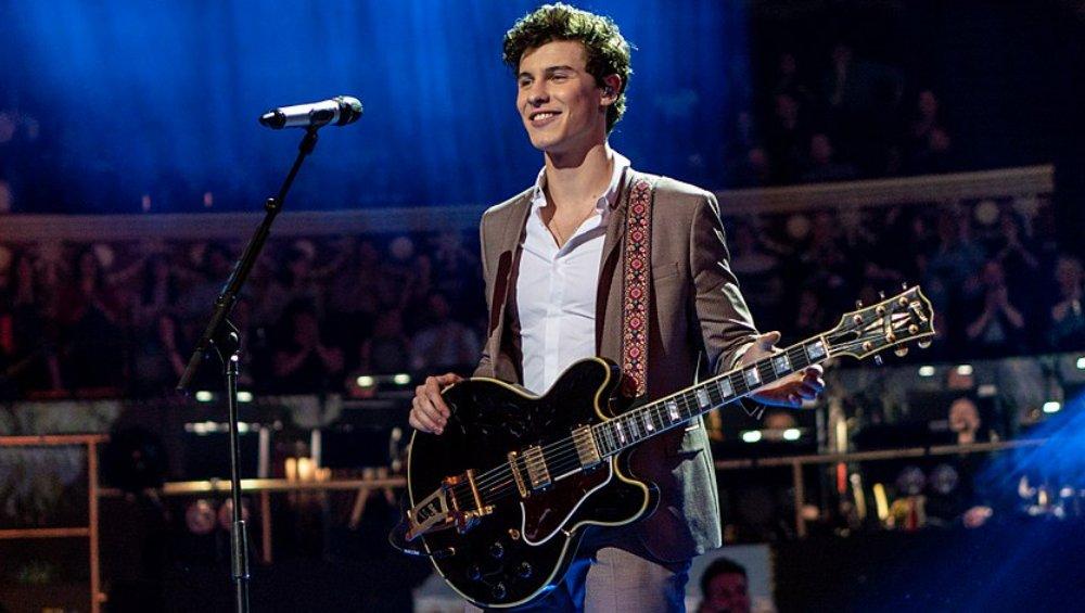 Shawn Mendes zagra koncert online za darmo! Kiedy i gdzie transmisja?