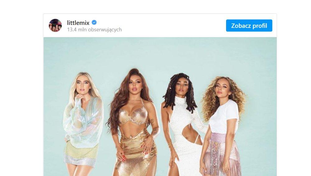 Little Mix bez Jesy Nelson? Fani podejrzewają rozpad zespołu