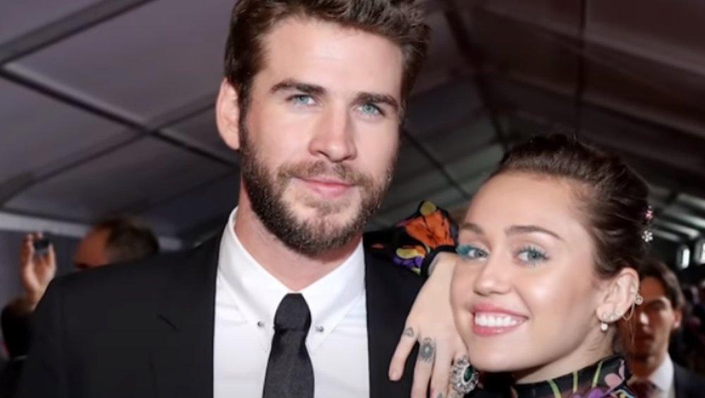 """Miley Cyrus o zakończonym małżeństwie z Liamem Hemsworthem: """"Mieliśmy zbyt wiele konfliktów"""""""