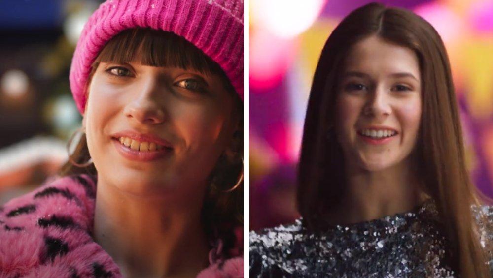 Viki Gabor i Roxie Węgiel w jednej kampanii reklamowej! Jak wypadły?