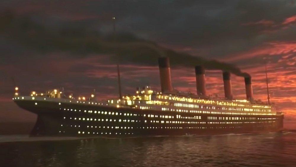 Chcesz zobaczyć wrak Titanica? W 2021 roku ruszają wycieczki!