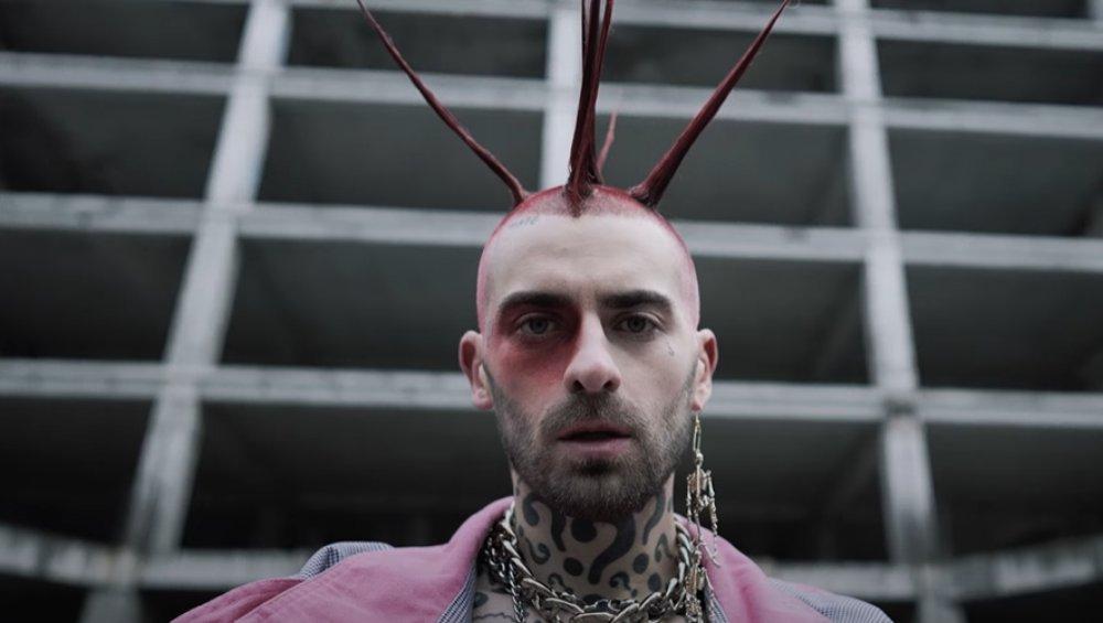 Quebonafide: kim jest TEEN KASIA z jego nowego singla? Zobacz klip [WIDEO]