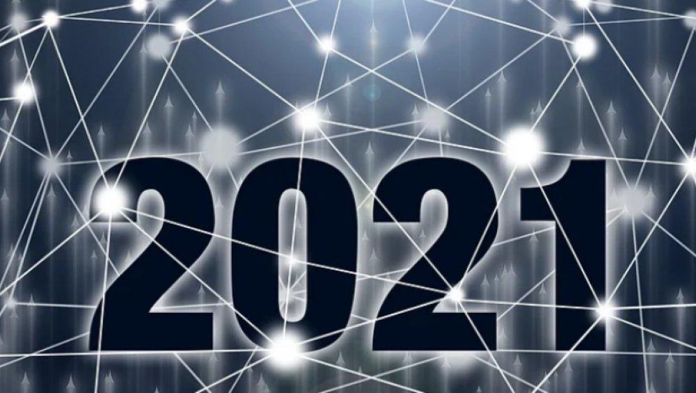 Życzenia noworoczne 2021: oryginalne życzenia na Nowy Rok - 4FUN.TV