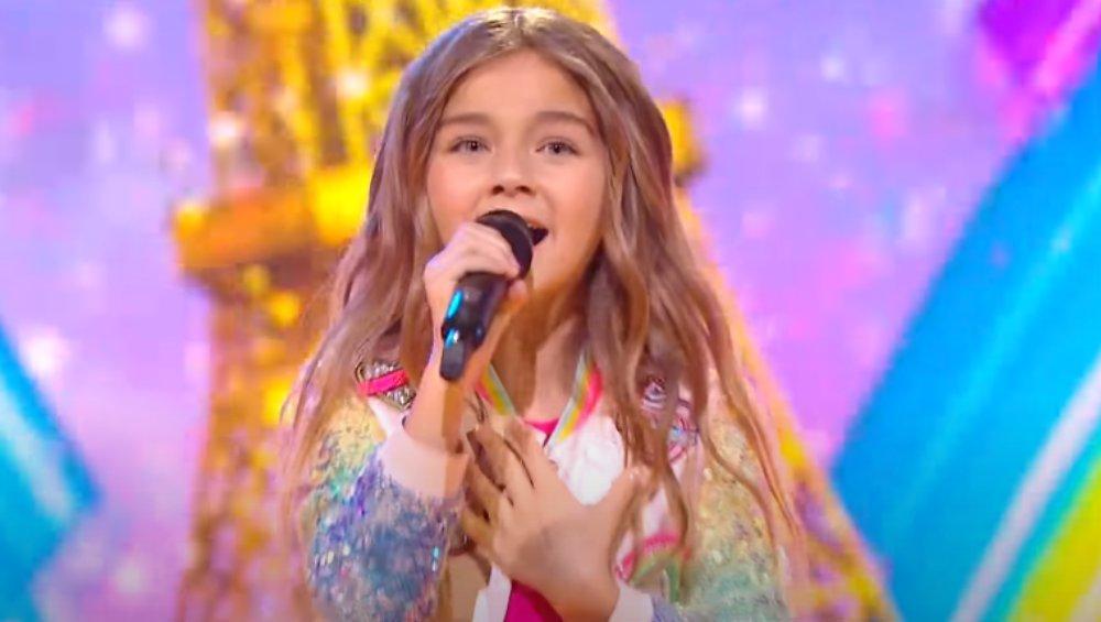 """Eurowizja Junior 2020: zwyciężczyni śpiewała z playbacku? """"Nie zgadzam się z wynikami"""""""