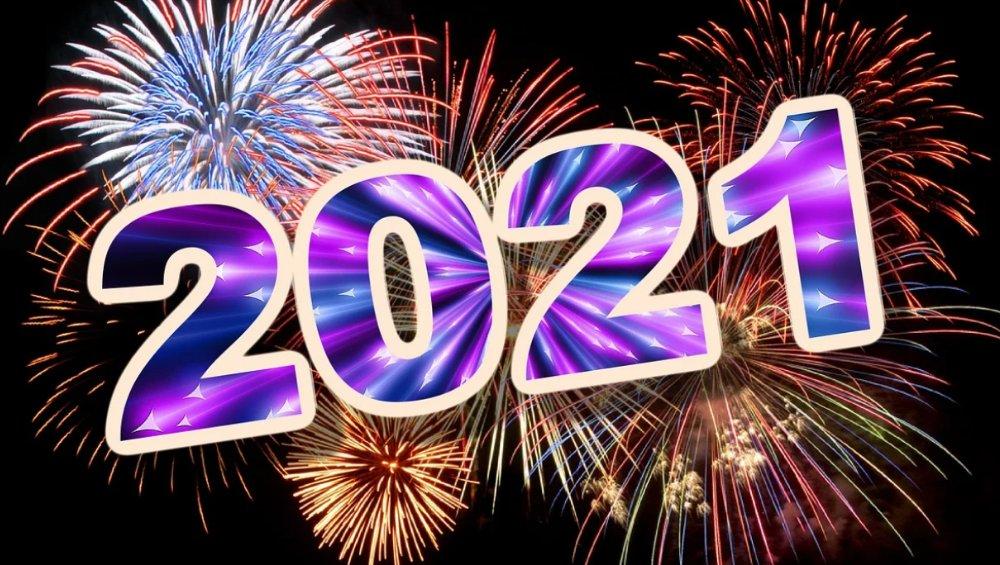 Życzenia noworoczne 2021 - zabawne wierszyki dla bliskich - 4FUN.TV