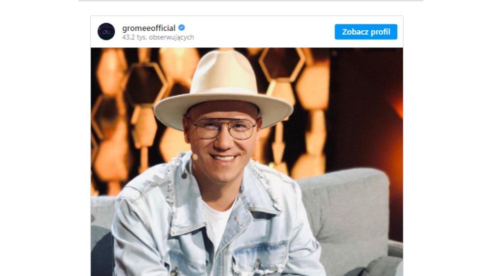 Eurowizja Junior 2020: Gromee autorem piosenki przewodniej. Move The World to hit?