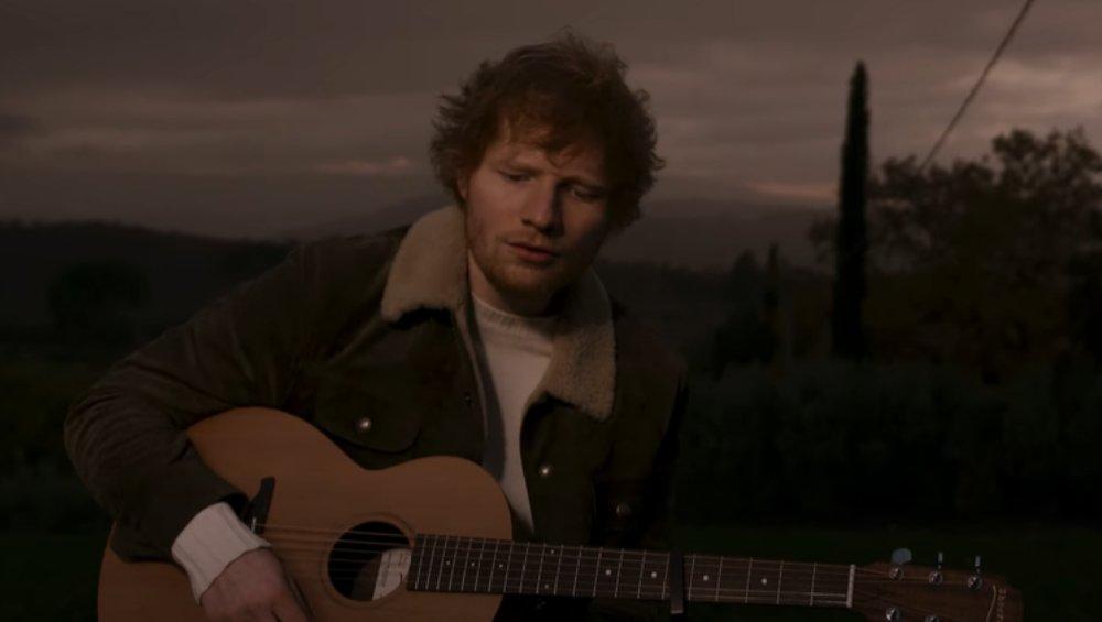 Ed Sheeran wraca z nowym singlem po 1,5 roku przerwy! Oto Afterglow